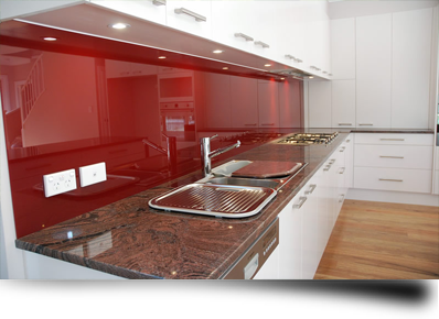 Splashbacks Of Distinction Glass Splashbacks Versus