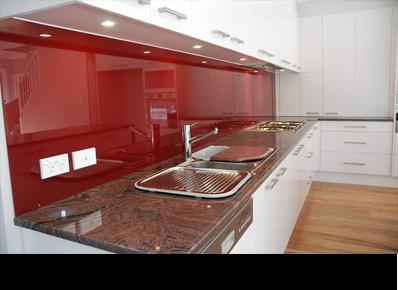 Splashbacks Of Distinction Glass Splashbacks Versus Acrylic - Acrylic kitchen splashbacks