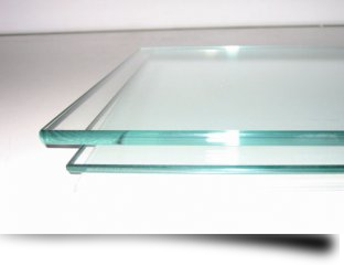 Toughened glass for kitchen and bathroom splashbacks