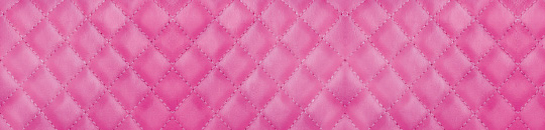 A shocking pink stitch quilted leather effect printed glass kitchen splashback for the more daring home owner. For all you lovers of pink, this printed glass kitchen splashback will be the perfect finishing touch to your kitchen.